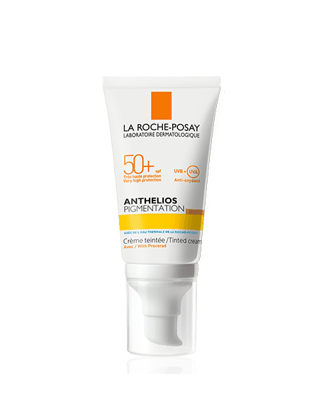 LA ROCHE-POSAY Anthelios Pigmentation SPF50+ Tinted Cream