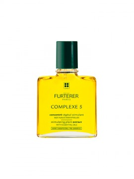 Rene Furterer Complexe 5 Regenerating Plant Extract 50ml