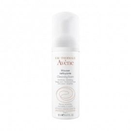 Avene Cleansing Foam 50ml
