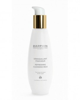 DARPHIN Refreshing Cleansing Milk 200ml