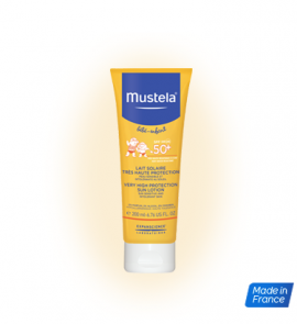 MUSTELA Very High Protection Sun Lotion SPF50+ 200ml
