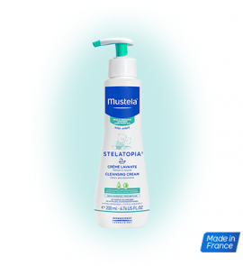 MUSTELA Stelatopia® Cleansing Cream