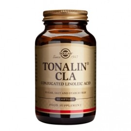 SOLGAR Tonalin CLA 1300mg 60softgels