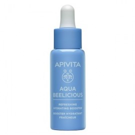 Apivita AquaBeelicious Refreshing Hydrating Booster 30ml