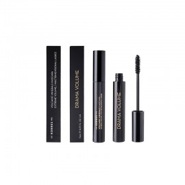 Korres Drama Volume Mascara 01 Black 11mL