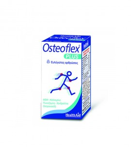 HEALTH AID Osteoflex Plus 60 tabs