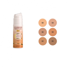 Coverderm Perfect Legs Fluid 62 / 75ml