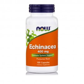 Now Echinacea 400mg 100veg caps