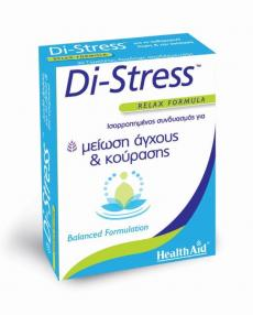 Health Aid Di-Stress 30 tablets