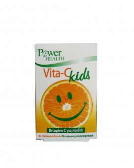 POWER HEALTH Vita-C Kids