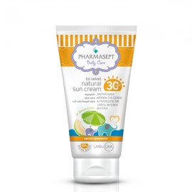 PHARMASEPT TolVelvet Baby Natural Sun Cream SPF30 100 ml