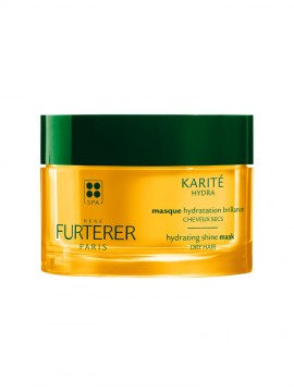 Rene Furterer Karite Hydra Hydrating Ritual Shine Mask 200ml