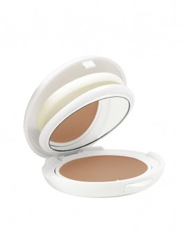 AVENE Minerale Compact Tinted SPF50+