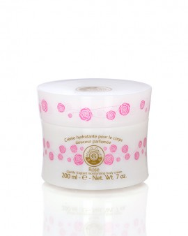 ROGER&GALLET Rose Body Cream