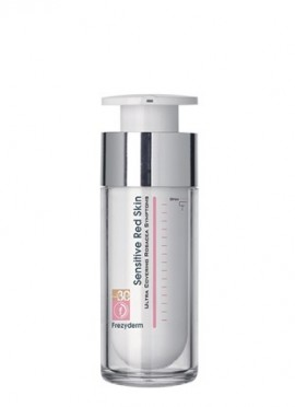 FREZYDERM Sensitive Red Skin Tinted Cream SPF30