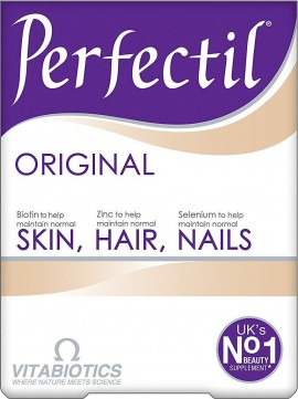 Vitabiotics Perfectil Original 30 ταμπλέτες