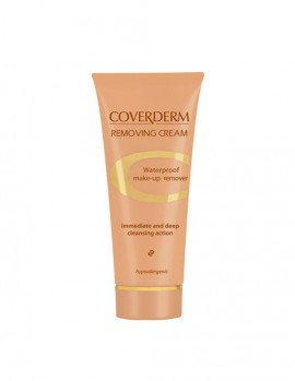 COVERDERM Removing Cream 75ml