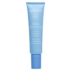 Apivita AquaBeelicious Cooling Hydrating Eye Gel 15ml