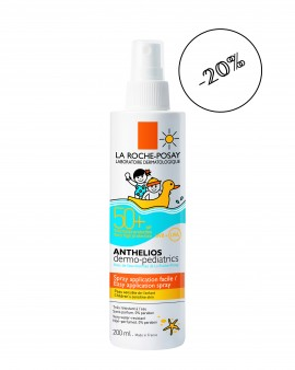 LA ROCHE-POSAY Anthelios Dermo-Pediatrics Spray SPF50+