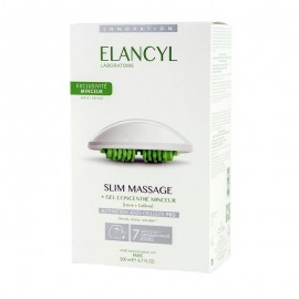 Elancyl Massage + Slimming Concentrate Gel 200ml