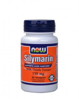 NOW Silymarin 150mg