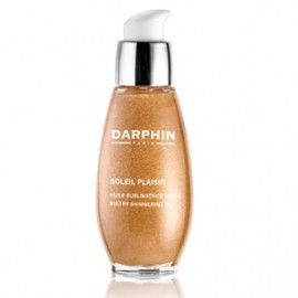DARPHIN Soleil Plaisir Sultry Shimmering Oil
