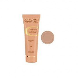 Coverderm Perfect Legs 2 SPF16 50ml