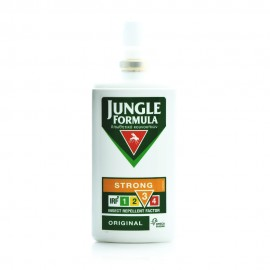 OMEGA PHARMA Jungle Formula Strong Original 75ml