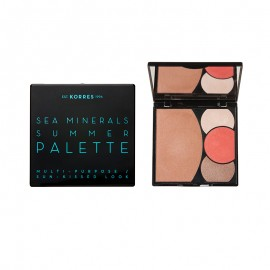 Korres Sea Minerals Face & Eyes Coral Sunsets 13g