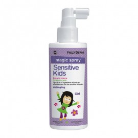 FREZYDERM Sensitive Kids Magic Spray Girls