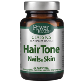POWER HEALTH Platinum Classics-Hair Tone