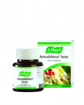 A.VOGEL Aesculaforce Tablets