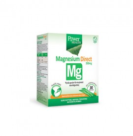 POWER HEALTH Magnesium Direct 350mg