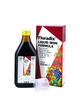 POWER HEALTH Floradix