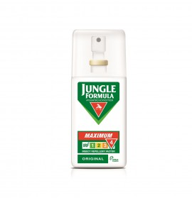 OMEGA PHARMA Jungle Formula Maximum Original 75ml