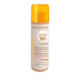 Bioderma Photoderm NUDE Touch SPF 50+ Natural 40ml