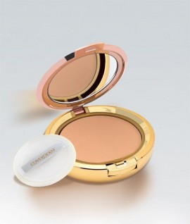 Coverderm Compact powder For Oily-Acneic Skin No1 10g