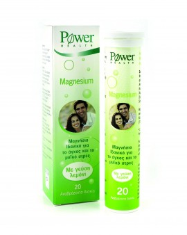 POWER HEALTH Magnesium 220mg