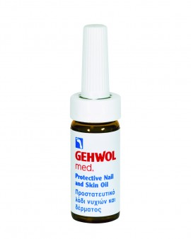 GEHWOLmed Protective Nail&Skin Oil