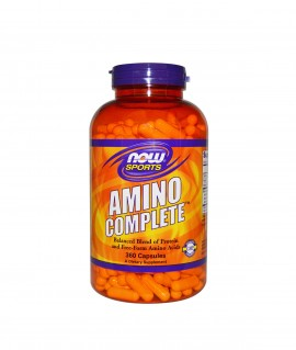 NOW Amino Complete 750mg
