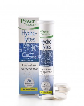 POWER HEALTH Hydrolytes