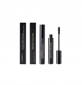 Korres Drama Volume Mascara 02 Plum Brown 11ml