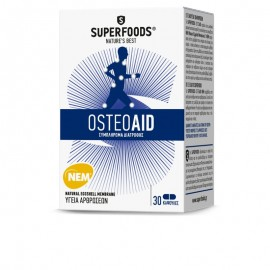 SUPERFOODS Osteoaid