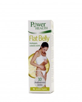 POWER HEALTH Flat Belly
